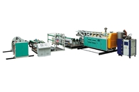 TPU Film And Laminating Line