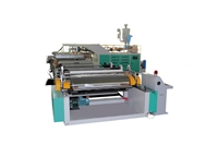 Garment Luggage Lining Laminating Machine