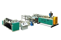 EVA Super Transparent Film Production Line